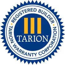 Registered Builder in Mississauga, Tarion Warranty Corporation